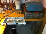 Testing preamps