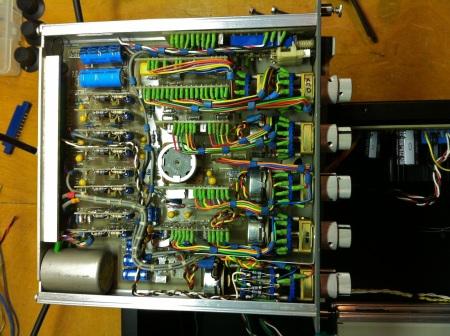 Calrec PQ 1161 Preamp & EQ